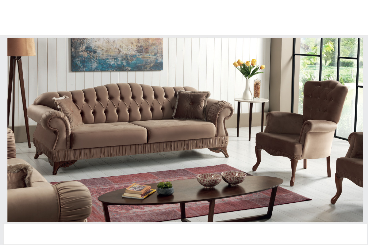 Arya Sofa Set