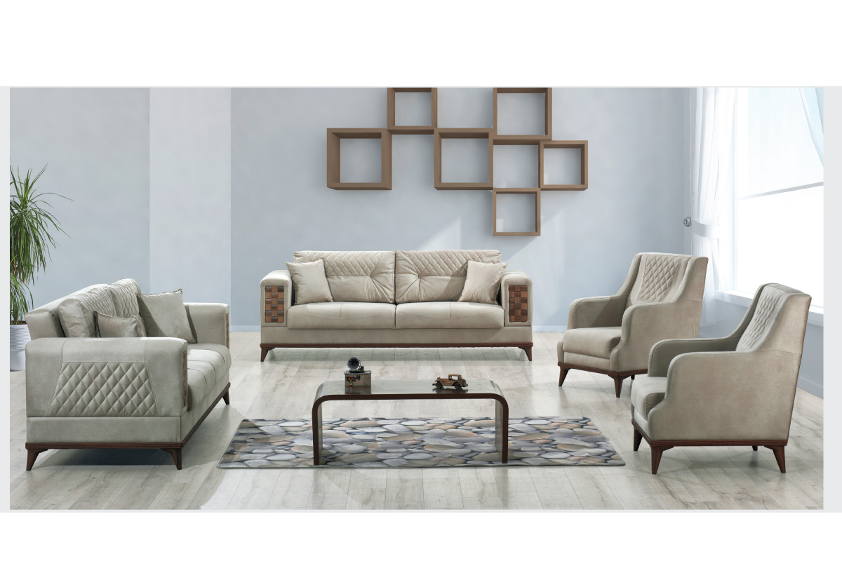 Karen Sofa Set