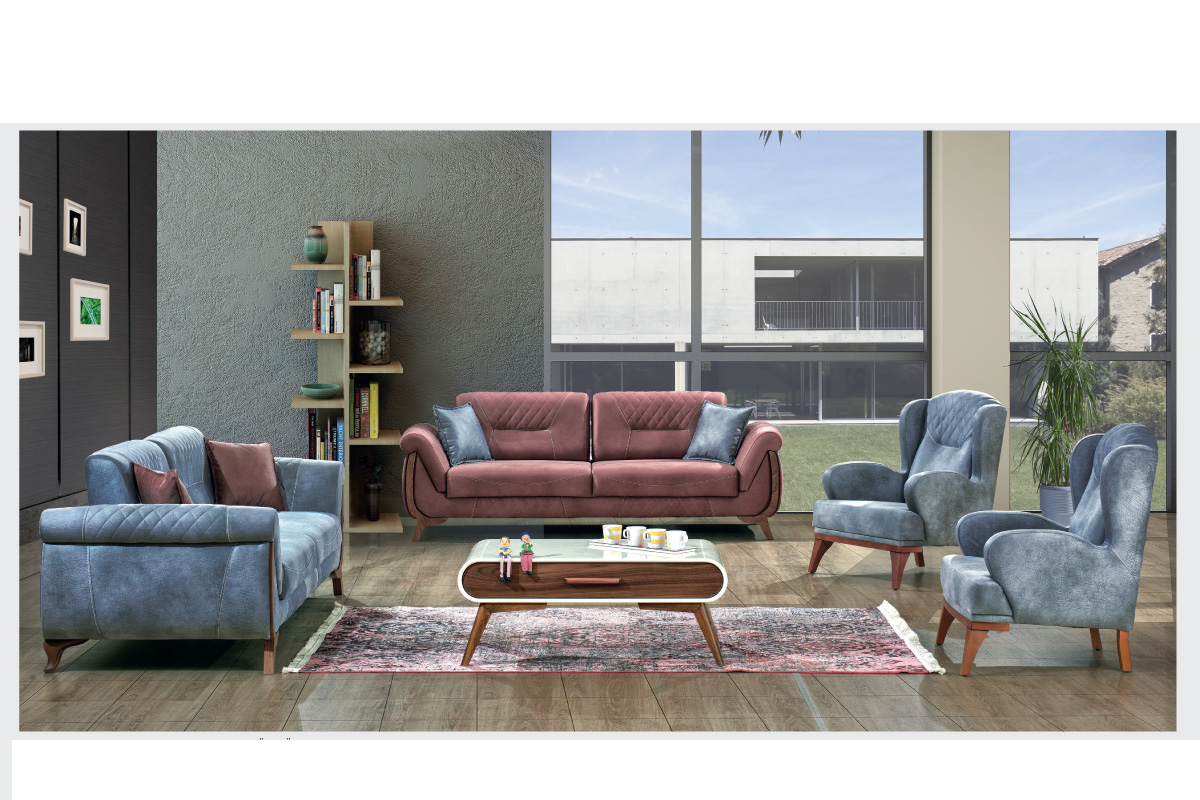 Ramada Sofa Set