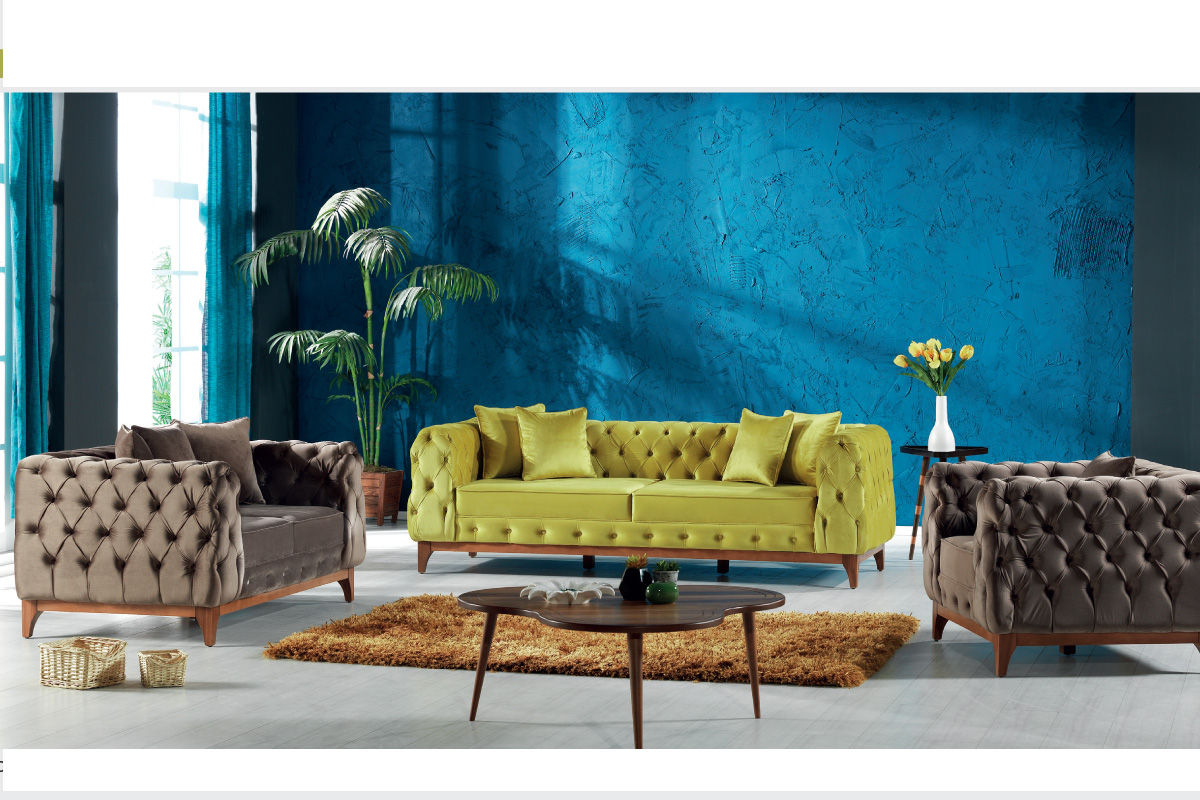 Refo Sofa Set