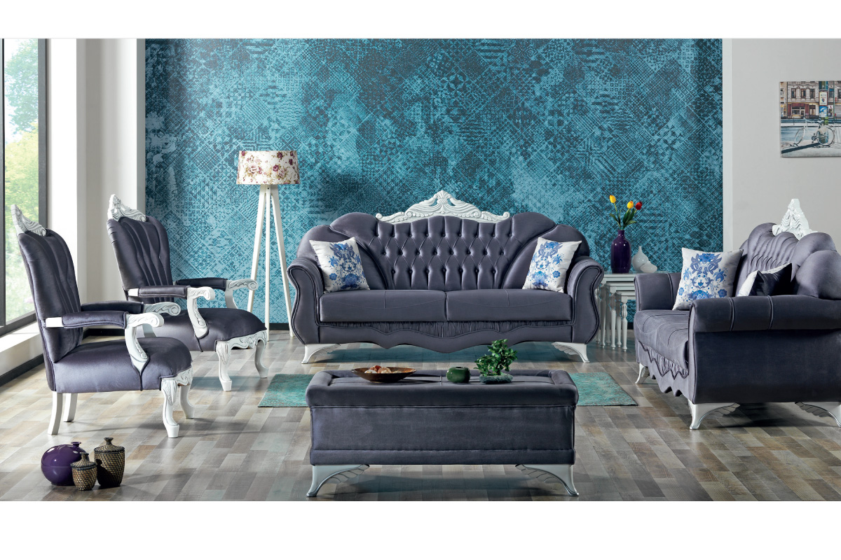 Rixos Sofa Set
